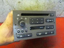 03 04 05 02 00 01 99 saab 9-5 oem CD & cassette player radio stereo 5038138