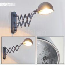 Applique Lampe murale Retro Lampe de bureau Lampe de corridor Lampe de séjour