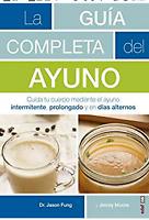 LA GUIA COMPLETA DEL AYUNO!!LIBRO EN DIGITAL ENVIO ONLINE