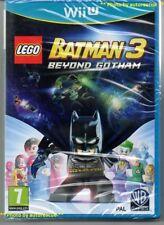 LEGO Batman 3 Beyond Gotham   'New & Sealed' *Wii U*