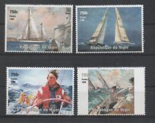 Y576 Niger jaar 1998 postfris Schepen