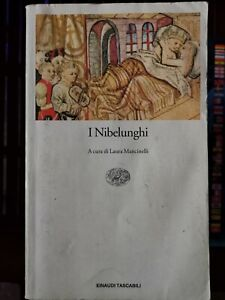 I NIBELUNGHI - EINAUDI