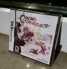Chrono Trigger (Nintendo DS, 2009)