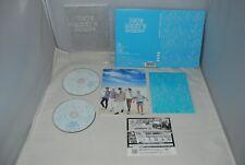 SHINee CD BOYS MEET U limited edition w/ DVD KEY JONGYUN MINHO TAEMIN ONEW Japan