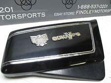 1984 Honda Goldwing GL1200 Right Side Cover 83600-MG9-000ZC