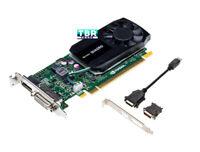 HP NVIDIA Quadro K620 2GB DDR3 Video Graphics Card Display Port  764898-001