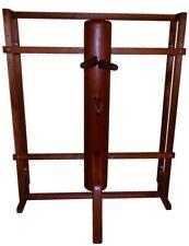Wing Tsun / Chun Holzpuppe/ wooden dummy/ Muk Yan Jong - Machagonie