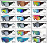 Proper Polarized Sunglasses Mens Sport Running Fishing Golf Driving Glasses