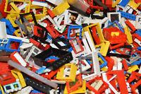 20 LEGO Window & Door Frames Accessories Parts Bulk