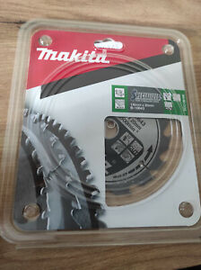 MAKITA B-10643 136mmx20mm Circular Saw Blade