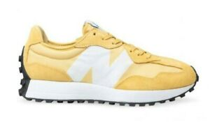 New Balance 327 Size US11.5 Yellow. Brand new in box. From Australia.