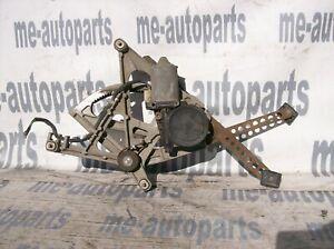 Regulator Assembly For 84-93 Mercedes 190E 190D ZM49X3 Front Left Window Motor