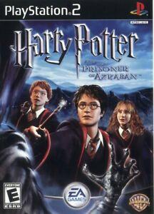 Harry Potter and the Prisoner of Azkaban - Playstation 2 Game Complete