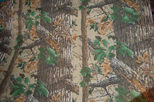 "5 Oz Old Realtree AP Camo Camoflauge 57"" Wide Selling by the Yard"