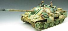 KING & COUNTRY WW2 GERMAN ARMY WS059 JAGDPANTHER TANK SET MIB