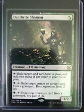 Deathrite Shaman - NM/M - Eternal Masters - MTG x1