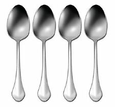 Oneida Capello Set of 4 Dinner Spoons