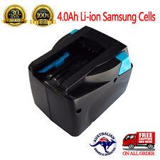Battery For Milwaukee 18V V18 Li-ion 4.0Ah 48-11-1830 LITHIUM-ion 48-11-2050 OZ