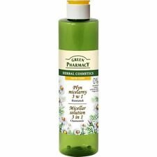 Green Pharmacy Micellar Solution 3 in 1 Chamomile 250ml