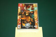 Transistor (Switch) NEW SEALED MINT, LIMITED RUN, RARE BEST BUY VARIANT!