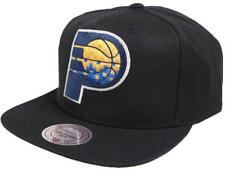 Mitchell & Ness Nba Indiana Pacers 348vz EASY three digital XL SNAPBACK CAP NEW