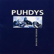 Wilder Frieden von Puhdys (1999)