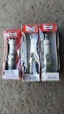 3 Champion Spark Plugs BN12Y