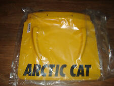 New Arctic Cat Yellow Snow Flap Snowflap 3606-739 2005-2008 M Series