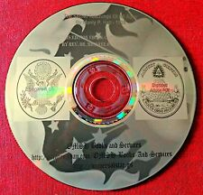 The Secret Teachings Of All Ages, Occult, Magic, CD