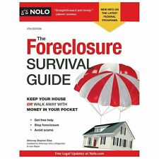 2 a s        The Foreclosure Survival Guide