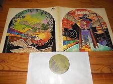 JANE - LADY / GERMANY-BRAIN-FOC-LP 1975
