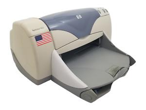 HP Deskjet 960C Standard Inkjet Printer. CLEAN!!!