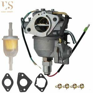 Carburetor For Kohler CV730 S CV740 S 25HP 27HP Engine 24853102-S Tractor Carb