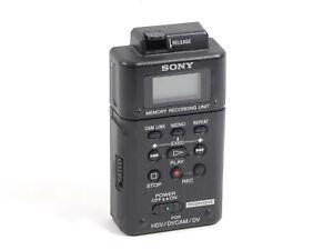 Genuine Original SONY HVRA-CR1 CRADLE FOR HVR-MRC1 **Cradle Only**