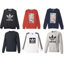 Vêtements Sweat-shirts adidas pour homme