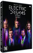 Philip K. Dick's Electric Dreams - Series 1 3 DVD Box Set