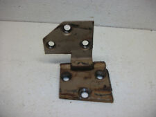49 50 51 52 CHEVY TIN WOODY STATION WAGON RIGHT REAR UPPER TOP DOOR HINGE
