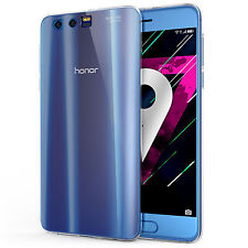 Ultra Slim Case For Huawei Honor 9 - TPU Silicone Gel Best Grip Back Phone Cover