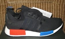 Authentic BRAND NEW in box  Adidas NMD R1 Primeknite,   Size  US 10.5  =  UK 10