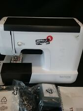 Bernette London 5 Sewing Machine Swiss Design New