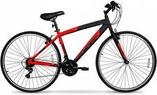 "Men's 26"" Hybrid Bike 700c Specialized Cruiser City Road Bicycle Hiking Mountain"