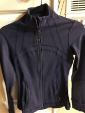 Nwt Lululemon Deep Indigo Define Jacket 4