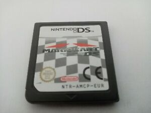 Mario Kart DS Nintendo DS Game Cart Cartridge Only EUR Fast Free Postage