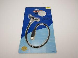 Kensington 62648 FlyFan USB Notebook Fan PC Mac