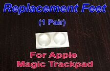 Apple Magic Trackpad Replacement Feet - 1 Pair - Spare Parts Replace Grip
