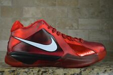 BRAND NEW Nike Zoom Kd 3 All Star Mens Basketball Shoes Size 9.5 448695 001