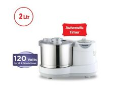 Panasonic Super Ultimate Wet Grinder Wetgrinder Idly Dosa MK-TSW200 2 Litre New