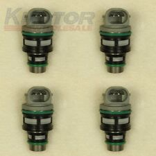 4 Sets Fuel Injector 2.2 For 17113197 17113124 GMC Chevy Cavalier Buick Pontica