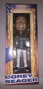 Corey Seager Dodgers MLB World Series MVP Bobblehead 9/1/2021
