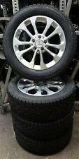 4 Orig Mercedes-Benz Winterräder 215/60 R17 100R GLA-Klasse X156 A1564011700 RDK